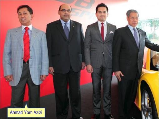 Australia Dudley International House - Ahmad Yom Azizi
