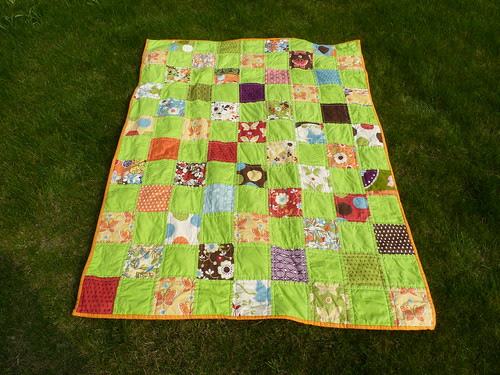 Freebird by Momo for Moda Quilt