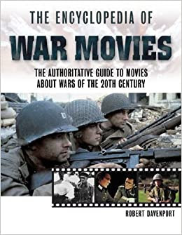 Encyclopedia of War Movies