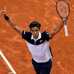 Tennis - ATP - Lyon : Humbert renoue avec la victoire, Herbert s'offre Chardy, Lamasine prend sa revanche
