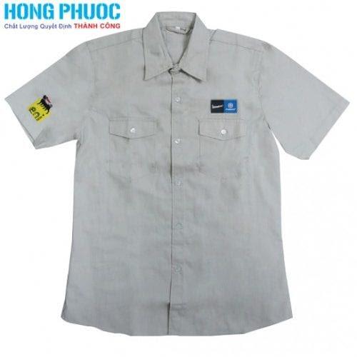Đồng phục Piaggio Archives - Công ty Hồng Phước
