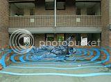 Oh Yeah : Koleksi Street Art Yang Senggama Minda Sepanjang Tahun 2012.