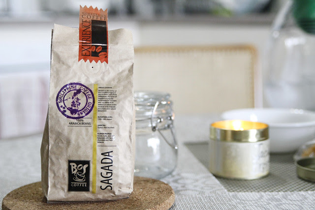 Sagada Coffee From Bo's