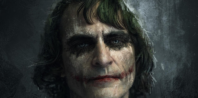 Joker Wallpaper Joaquin Phoenix