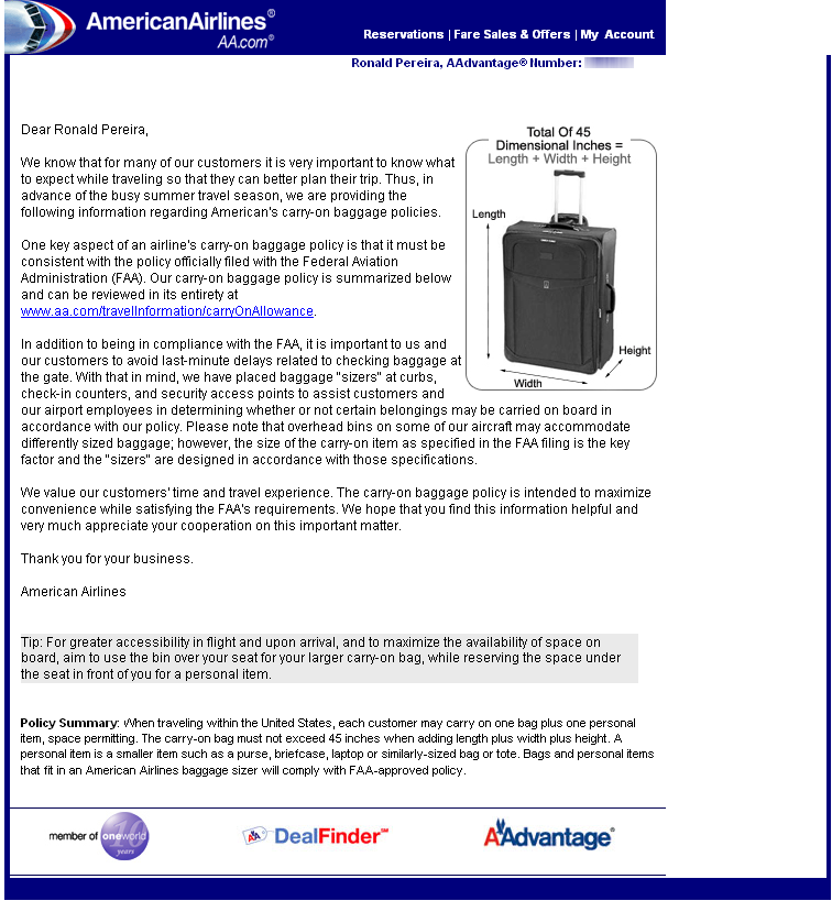 American Airlines Baggage Policy United Airlines And Travelling,Lighting For Dining Room And Kitchen