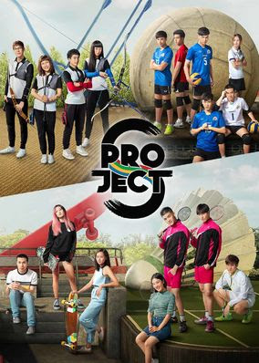 Project S The Series - Season S.O.S.