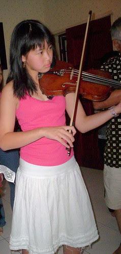 kimmy violin