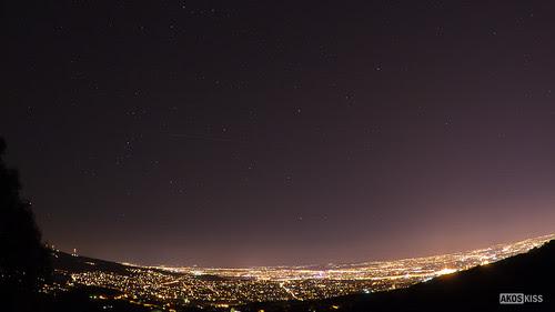Csillagok alatt by Akos Kiss