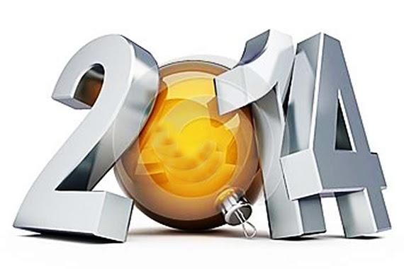 2014 vem ai!