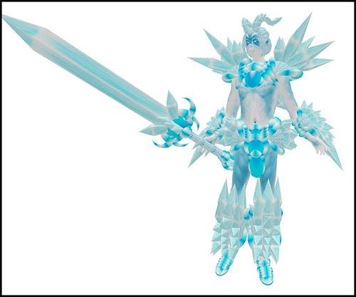 NSC Grendel's Frost Incubi