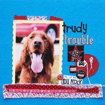 Trudytroubleyourock