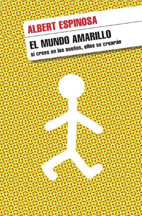 Resultado de imagen de libro el mundo amarillo