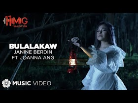 Bulalakaw by Janine Berdin feat. Joanna Ang [Music Video]