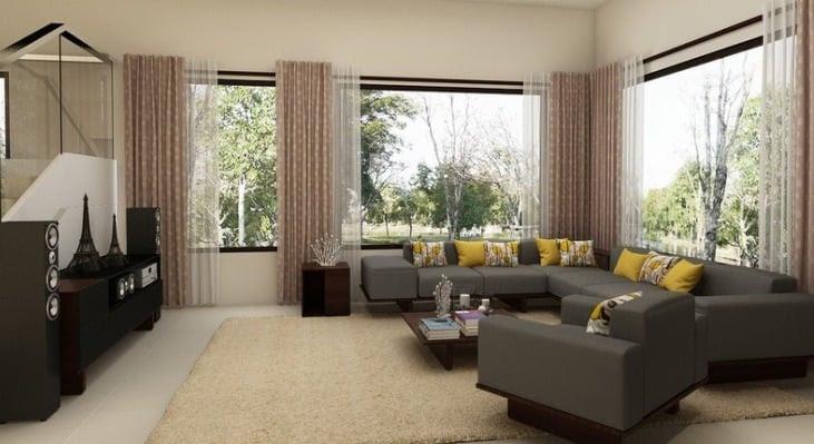 Indian home design \u0026 d\u00e9cor startup Livspace raises US$4.6M