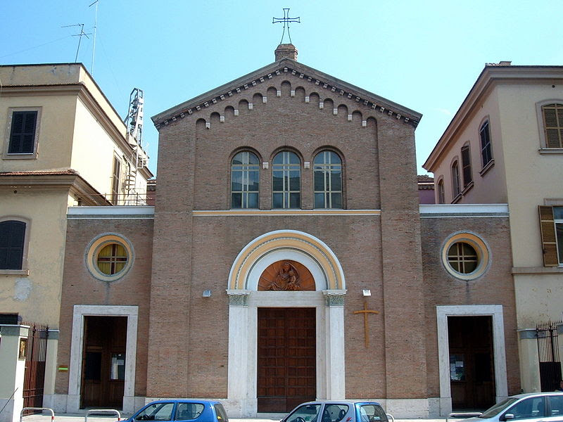 File: Q08 Tuscolano - S. Maria del Buon Consiglio 02.JPG
