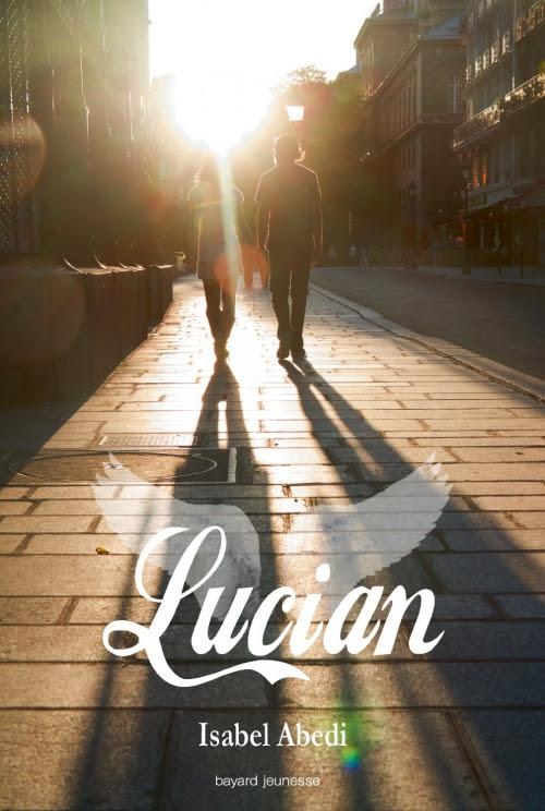 Couverture Lucian