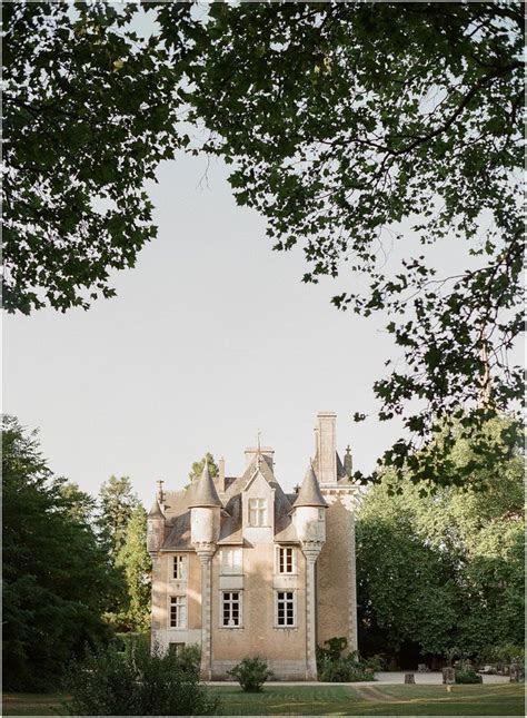 chateau saint julien, france. photo by Marie   Manor