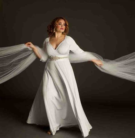 Plus Size Second Wedding Dresses   Wedding and Bridal