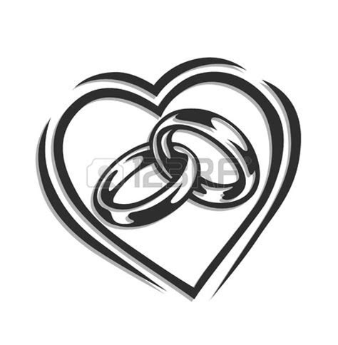 Silver Wedding Ring Clipart   Clipart Panda   Free Clipart