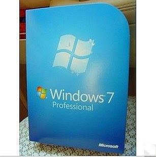 Windows 7 Professional Product Key 32 Bit