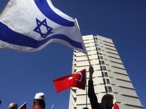 Αποζημιώσεις-Τουρκία: Διαλλακτικοί πλέον με τους Ισραηλινούς…
