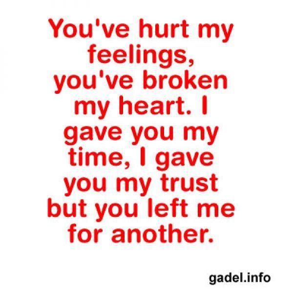 20 Sad And Broken Friendship Quotes