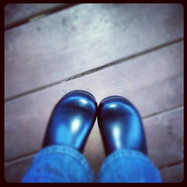 Dansko's make my feet sing