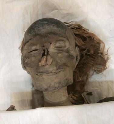 Queen Hatshetrut of Ancient Egypt