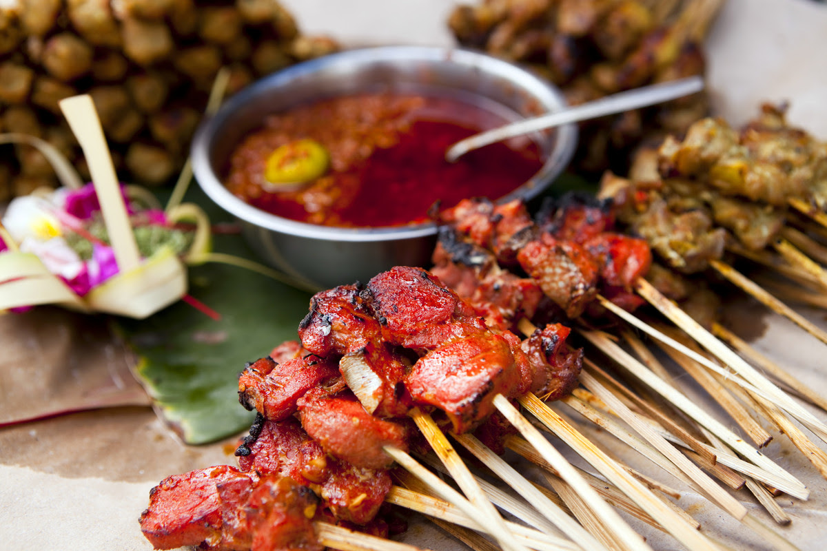 Barbecue Around The World PHOTOS  HuffPost