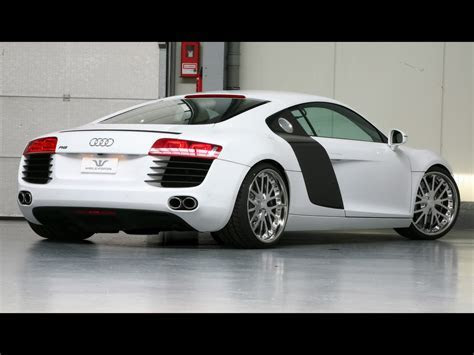 Wheelsandmore: Custom R8 (based on Audi R8) News **2015 Revealed (page 1)**   AcuraZine   Acura