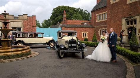 limousine hire west midlands   Classic Weddings
