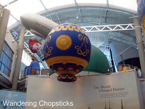 2 Anderson-Abruzzo Albuquerque International Balloon Museum - Albuquerque - New Mexico 2
