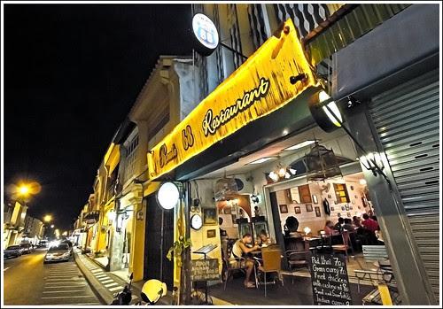 Route 68 Restaurant