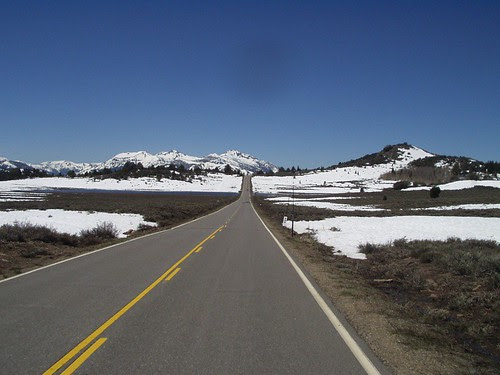 Top of Monitor Pass