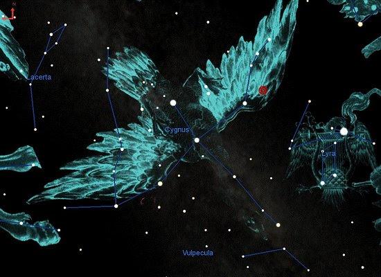 Astrônomos preveem explosão que mudará o céu em 2022