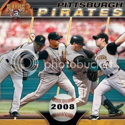 2008 pirates