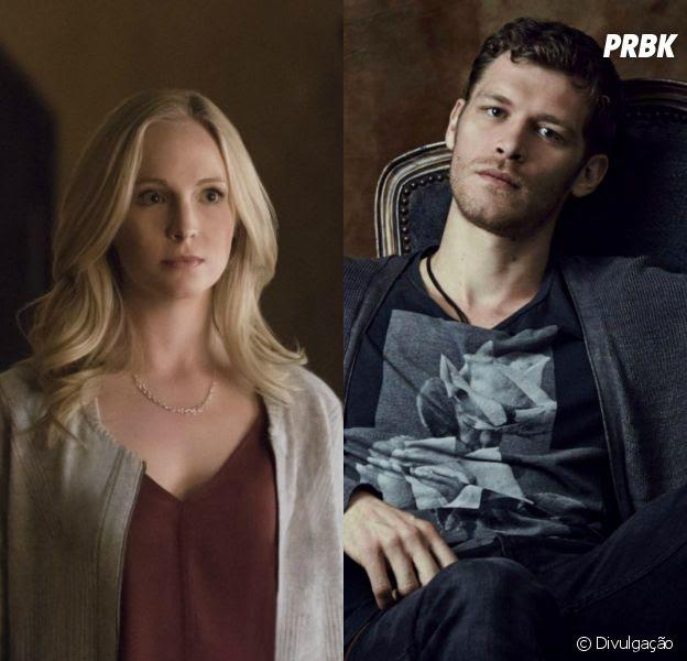 Resultado de imagem para The Originals Caroline