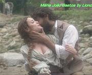 Maria João Bastos sensual em vários trabalhos