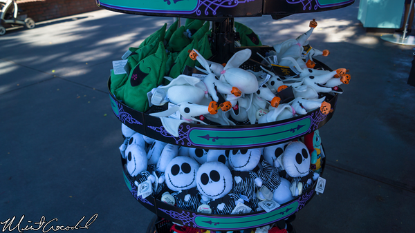 Disneyland Resort, Disneyland, Haunted Mansion, Holiday, Oggie Boogie, Zero, Plush, Halloween Time