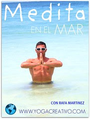Meditacion en el Mar Caribe