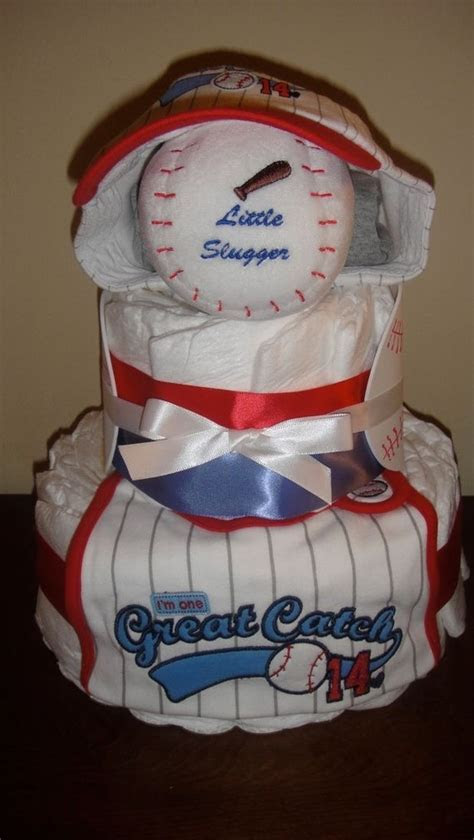 1000  images about Diaper Cakes and Towel Cakes on