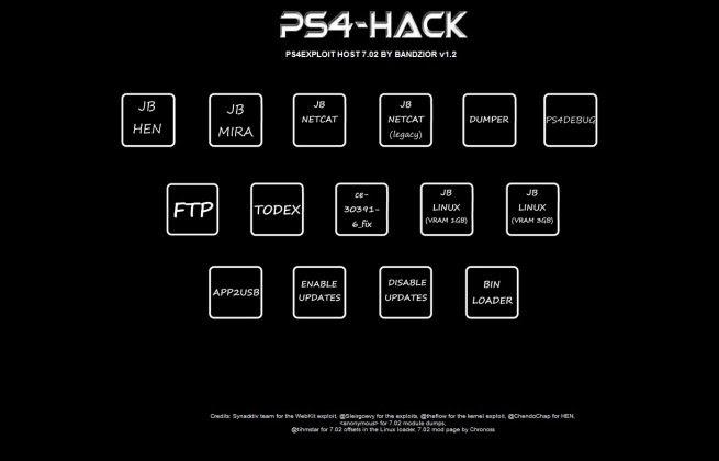 Esp8266 Host version 1.2 Released