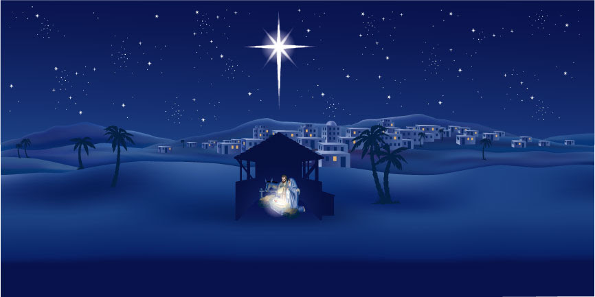 Image result for bethlehem star
