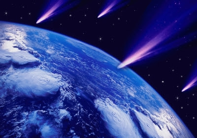 Strange phenomena  in the sky sightings are escalating.