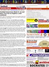 Football Fairground: Fix.
