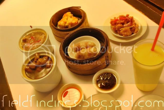dimsum brunch