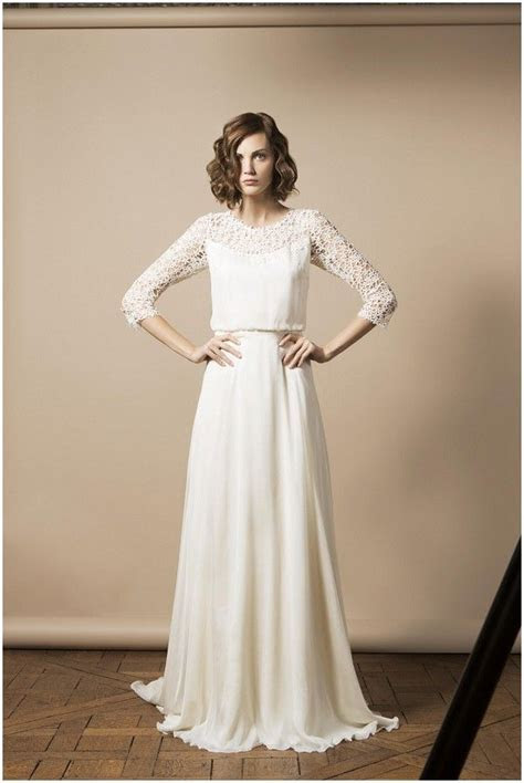 Best 25  French wedding dress ideas on Pinterest