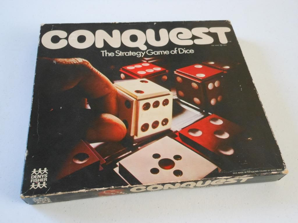 Conquest (Duell)