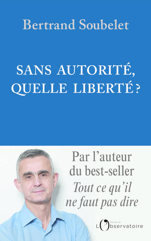 """Résultat de recherche d'images pour """"sans autorité quelle liberté"""""""