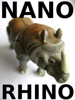 Nano Rhino